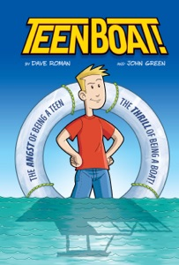 Teen Boat! - Dave Roman & John Green pdf download