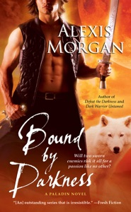 Bound by Darkness - Alexis Morgan pdf download