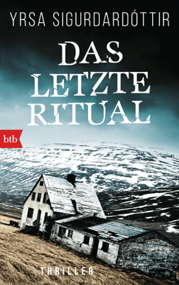 Das letzte Ritual - Yrsa Sigurðardóttir pdf download