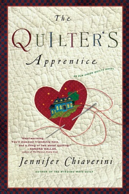 The Quilter's Apprentice - Jennifer Chiaverini pdf download