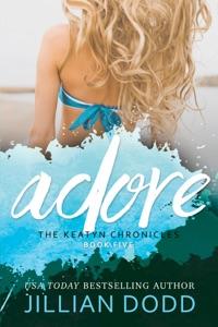 Adore Me - Jillian Dodd pdf download