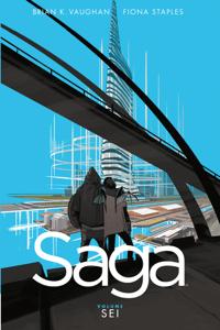 Saga 6 - Brian K. Vaughan & Fiona Staples pdf download