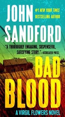 Bad Blood - John Sandford pdf download