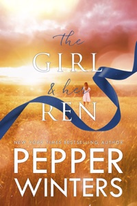 The Girl and Her Ren - Pepper Winters pdf download