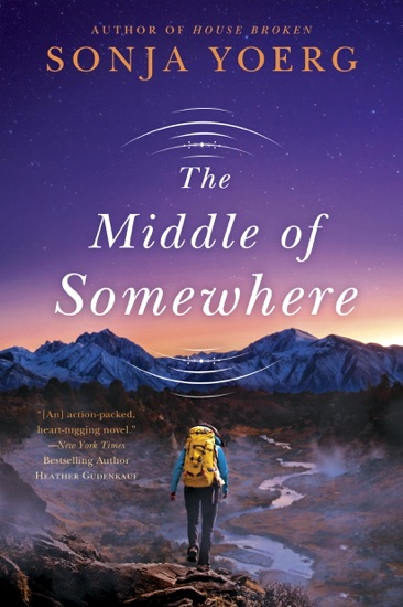 The Middle of Somewhere by Sonja Yoerg PDF Download