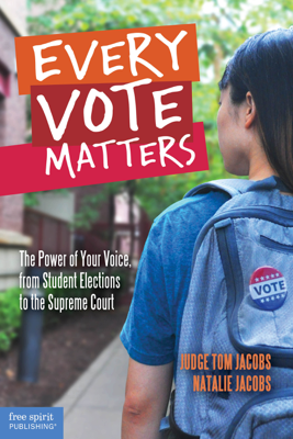 Every Vote Matters - Thomas A. Jacobs