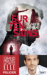 Surtensions - Olivier Norek pdf download