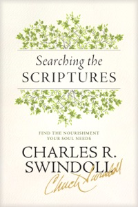 Searching the Scriptures - Charles R. Swindoll pdf download