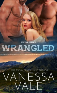Wrangled - Vanessa Vale pdf download