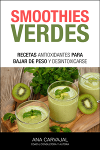 Smoothies Verdes - Ana Carvajal pdf download