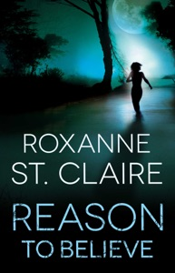 Reason to Believe - Roxanne St. Claire pdf download