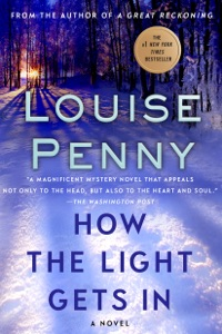 How the Light Gets In - Louise Penny pdf download