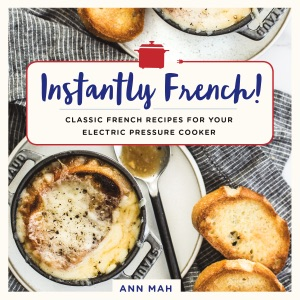 Instantly French! - Ann Mah pdf download