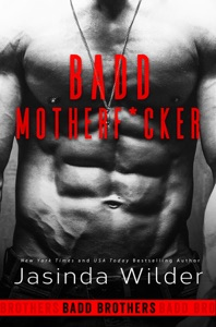 Badd Motherf*cker - Jasinda Wilder pdf download
