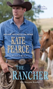 The Rancher - Kate Pearce pdf download