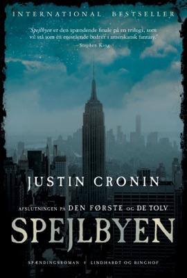Spejlbyen - Justin Cronin pdf download