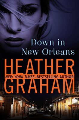 Down in New Orleans - Heather Graham pdf download