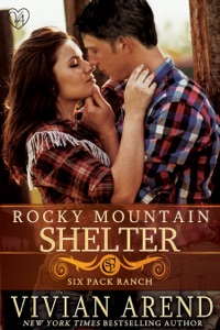 Rocky Mountain Shelter - Vivian Arend pdf download