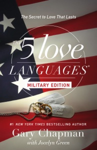 The 5 Love Languages Military Edition - Gary Chapman & Jocelyn Green pdf download
