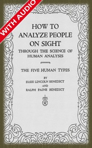 How to Analyze People on Sight (Enhanced) - Elsie Lincoln Benedict & Ralph Paine Benedict pdf download