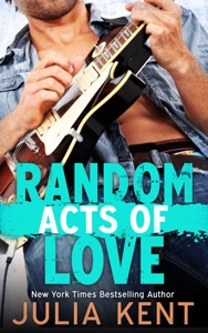 Random Acts of Love - Julia Kent pdf download
