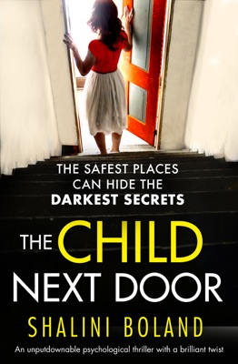 The Child Next Door - Shalini Boland pdf download