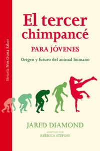 El tercer chimpancé para jóvenes - Jared Diamond pdf download