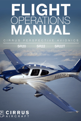 Flight Operations Manual - Cirrus Aircraft