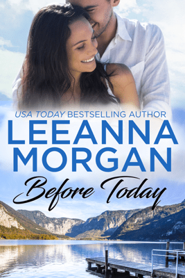 Before Today - Leeanna Morgan
