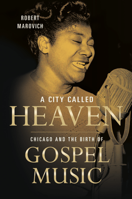 A City Called Heaven - Robert M. Marovich
