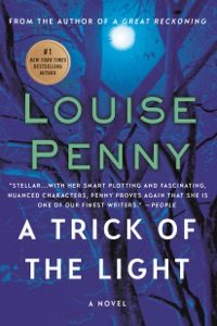 A Trick of the Light - Louise Penny pdf download