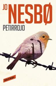 Petirrojo (Harry Hole 3) - Jo Nesbø pdf download