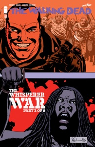 The Walking Dead #158 - Robert Kirkman, Charlie Adlard & Stefano Gaudiano pdf download
