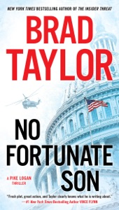 No Fortunate Son - Brad Taylor pdf download