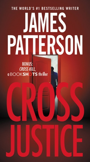 Cross Justice by James Patterson PDF Download