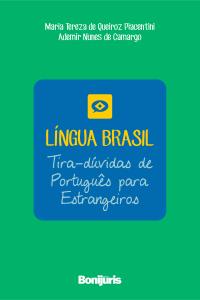 Língua Brasil - Maria Tereza de Queiroz Piacentini & Ademir Nunes de Camargo pdf download