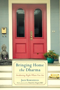Bringing Home the Dharma - Jack Kornfield pdf download