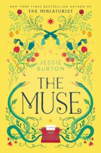 The Muse - Jessie Burton pdf download