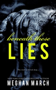 Beneath These Lies - Meghan March pdf download
