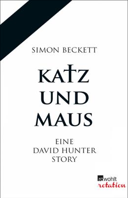 Katz und Maus - Simon Beckett pdf download