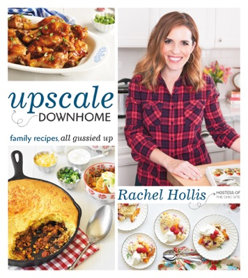 Upscale Downhome - Rachel Hollis pdf download