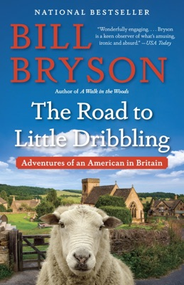 The Road to Little Dribbling - Bill Bryson pdf download
