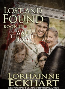 Lost and Found - Lorhainne Eckhart pdf download