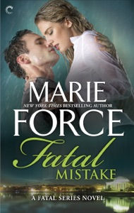 Fatal Mistake - Marie Force pdf download
