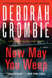 Now May You Weep - Deborah Crombie pdf download