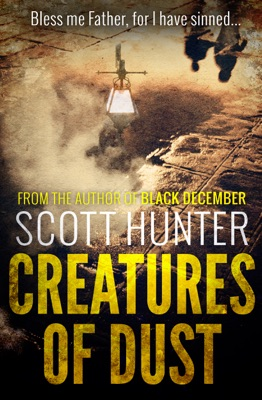 Creatures Of Dust - Scott Hunter pdf download