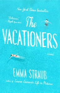 The Vacationers - Emma Straub pdf download