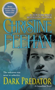 Dark Predator - Christine Feehan pdf download
