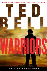 Warriors - Ted Bell pdf download