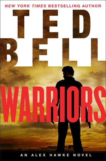 Warriors by Ted Bell pdf download
